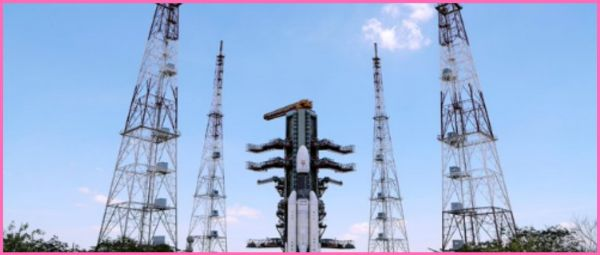 Chandrayaan 2, Take 2: India Shoots For The Moon With This Rs 978 Crore Mission