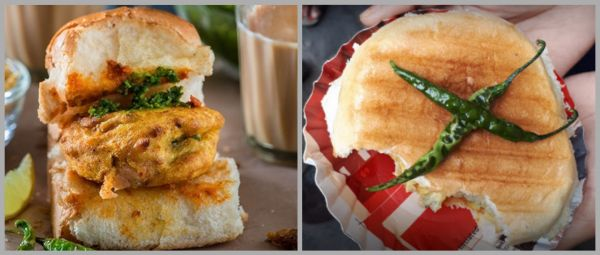 Drool Alert: We Found The Juiciest, Crunchiest Vada Pavs In Aamchi Mumbai!