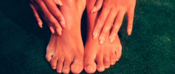 Beauty 101: Everything You Need To Know About Ingrown Toenails