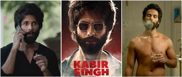 Shahid Kapoor On The Negative Response To Kabir Singh: 'It's A Huge Compliment For Me'