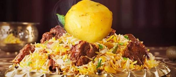 10 Restaurants In Kolkata That Serve The Best *Authentic* Bengali Biryani