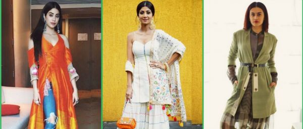 20 Salwar Suits To Look Like A *Bharatiya Bombshell* On Independence Day