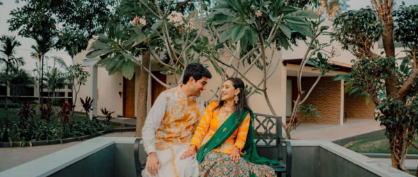 From Decor To Lehenga Designs, These Are The Latest Wedding Trends Of 2019!