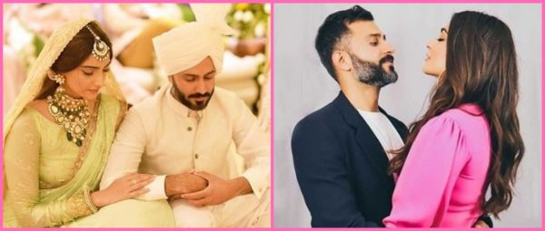 Sonam Kapoor Wishes Hubby Anand Ahuja & Shares Never-Seen-Before Pictures On His Birthday