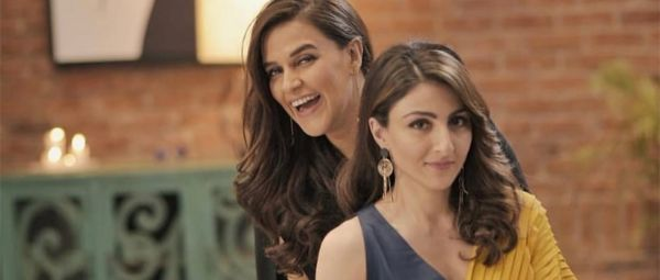 Another Bollywood BFF Duo Not On Talking Terms? How Did This Happen!