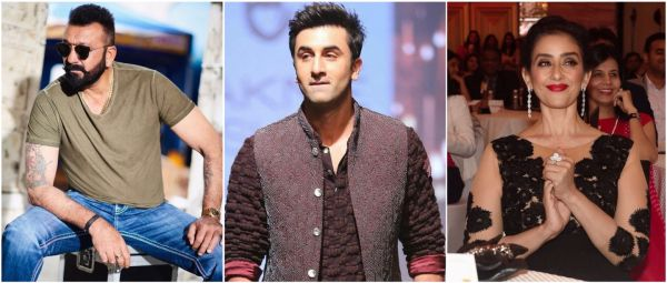 Bollywood Celebs Who Have Openly Spoken About Substance Abuse In The Past