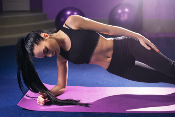 Exercises To Get Flat Abs