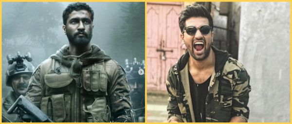 Vicky Kaushal's Josh Is Higher Than Ever 'Coz Uri Has Just Won Four National Awards!