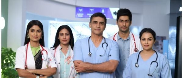 20 Thoughts I Had While Watching The First Episode Of Sanjivani 2