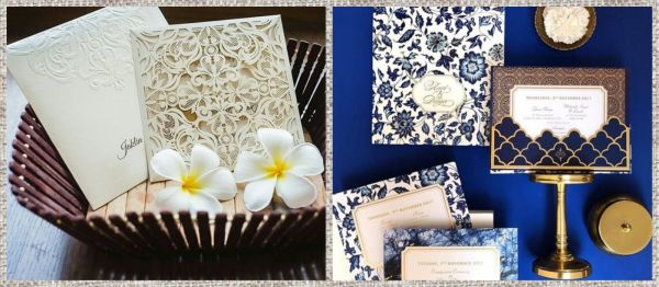 Getting Hitched? These Are 7 Of The Best Wedding Card Designers In Mumbai