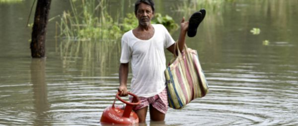 Floods In India 2019: These Six Indian States Are Badly Affected & Need Your Help