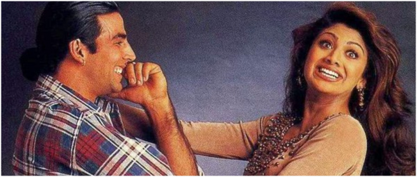 16 Weird Photo Shoots From The 90s That'll Make You Wonder What Was Up With Bollywood!