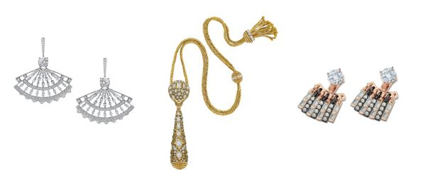 Trend Forecast: Everything You Need To Know About Diamonds This Season!