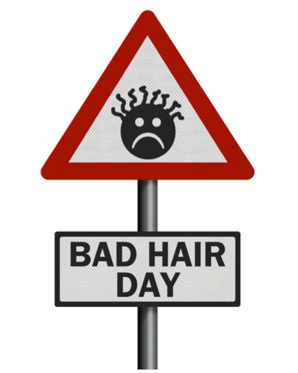 10 Bad Hair Day Tips And Products That Will Save You From Awkward Situations