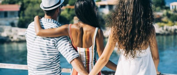 I Tried An Open Relationship With My Boyfriend For Six Months & This Is What I Learnt