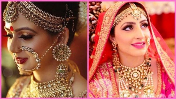 """10 Things EVERY Bride Needs For Her  Shaadi Day """"OOPS"""" Moments!"""