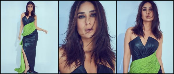 Uff! Kareena Kapoor's Recent Look Will Instantly Make Your Heart Beat A Little Bit Faster