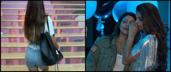 Video: Gauri Khan Captures Daughter Suhana's First Day At College, Deletes It Later