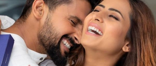 Baby On Board? Actors Ravi Dubey & Sargun Mehta Share Thoughts On Having A Child