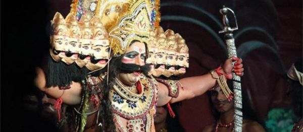 More Than Just A Holiday: Dussehra Celebrates The Victory Of Good Over Evil