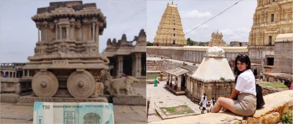 The Ultimate Travel Itinerary For Your First Trip To Hampi!