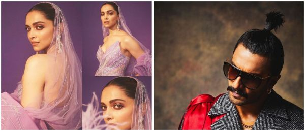 Go Big Or Go Home: #DeepVeer Rock The IIFA 2019 With Their Over-The-Top Outfits