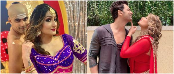 Love, Breakup & Nach Baliye: What's Brewing Between Exes Urvashi Dholakia & Anuj Sachdeva?