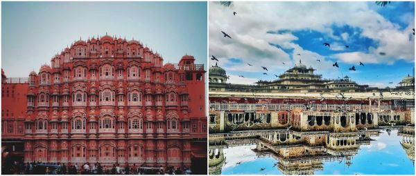 Jaipur Calling: 19 Historical Places To Visit In The Pink City Of India!