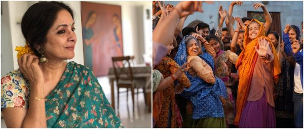Neena Gupta's Tweet On Saand Ki Aankh Is Basically All Of Us Asking 'Why Bollywood Why?'