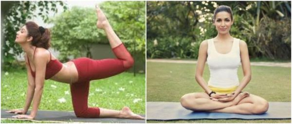 what is power yoga in hindi