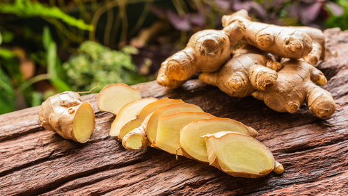 Benefits Of Ginger For Health