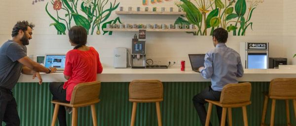 Say Goodbye To Boring Offices: Here Are 7 Of The Best Co-Working Spaces In Delhi-NCR
