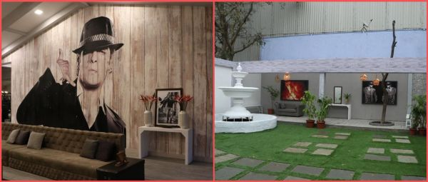 Before Bigg Boss 13 Premieres Tonight, You Need To See Host Salman Khan's Private Chalet!