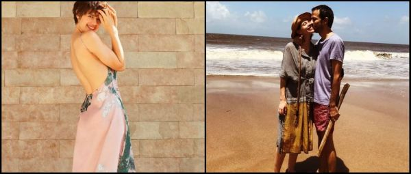 Good News: Kalki Koechlin Announces She's 5 Months Pregnant With Her First Child!
