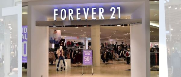 Nothing Lasts Forever! Fast Fashion Brand Forever 21 Files For Bankruptcy