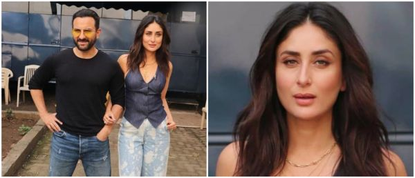 Kareena Does Denim On Denim Like A Pro & We Can't Stop Crushing On Her Casual-Chic Look