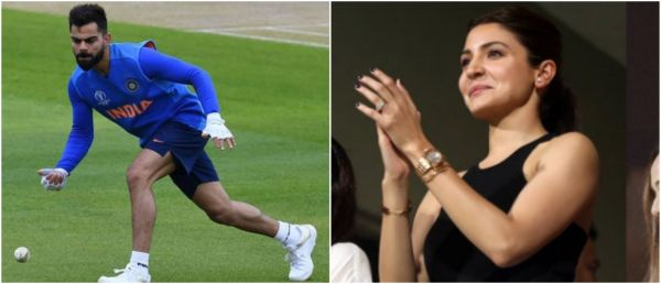 Anushka Doesn't Distract Virat: Five Times Wives Faced Flak For Cricketers' Performance