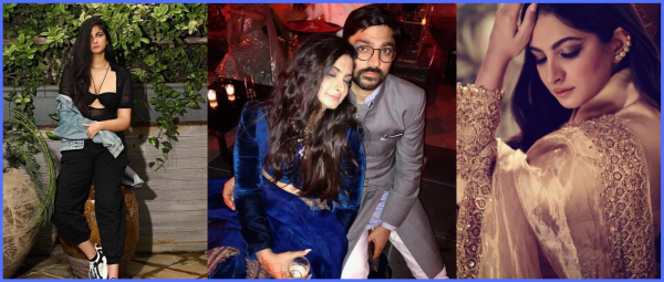 Rhea Kapoor Rings In Her Boo's Birthday In The Maldives & We Have The Inside Pictures