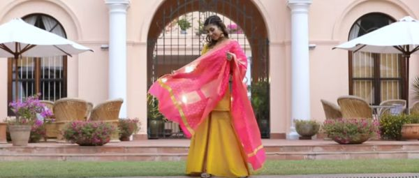 This Festive Lookbook Will Make Sure You Look Like A Diva This Diwali!