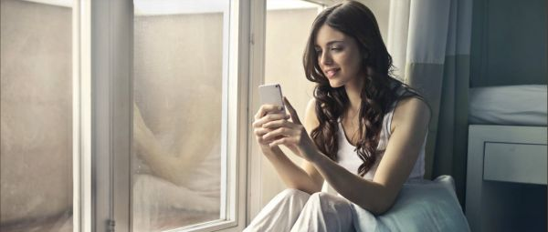 Long-Distance Loving: Effective Ways To Keep The Sexual Spark Alive If You're In An LDR