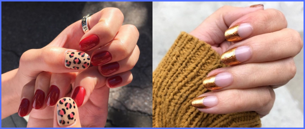 DIY Nail Art: Here's How You Can Give Your Nails A Fancy Makeover At Home!