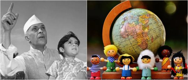 Learn About Children's Day in Hindi, Children's Day Quotes in Hindi