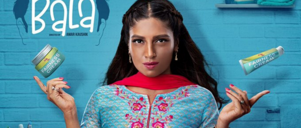 Bhumi Pednekar Completely Misses The Point While Replying To Criticism About Bala