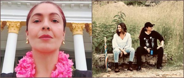 After Being Sober For Almost 3 Yrs, Pooja Bhatt Pens Down An Emotional Note On Alcoholism