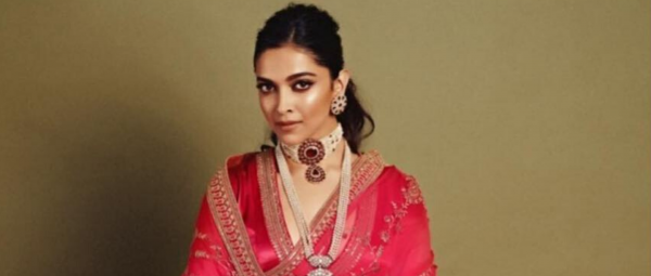 'Role Of A Lifetime': Deepika Padukone To Play Draupadi In Madhu Mantena's Mahabharata