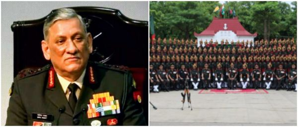Army Wants Homosexuality & Adultery To Remain Punishable Offences, We Wonder Why?