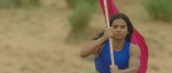 #FreedomHair: Famous Indian Sprinter Dutee Chand Is The Hero Of Her Own Story!
