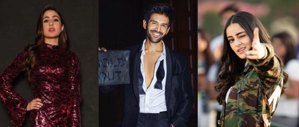 Kartik Aaryan Opens Up About His Split With Sara Ali Khan & Dinner With Ananya Panday