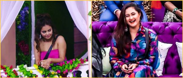 Bigg Boss 13: The Bahus Are Back With A Bang! Rashami & Devoleena Re-enter The House