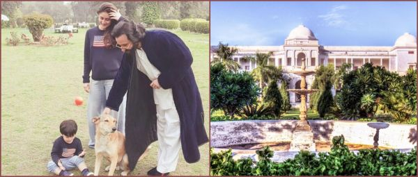 I Have Privilege, But No Inheritance: Saif Ali Khan On How He Earned Back Pataudi Palace